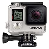 HERO4 Black takes Emmy Award-winning GoPro performance to the next level with our best image quality yet, plus a 2x more powerful processor that delivers super slow motion at 240 frames per second.  Incredible high-resolution 4K30 and 2.7K60 video co...