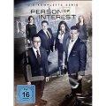 Person of Interest Staffel 1-5