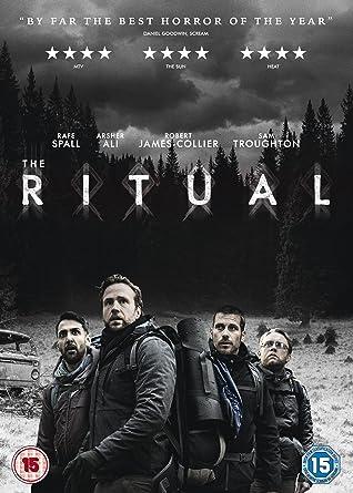 Resultado de imagen para The Ritual (2017)