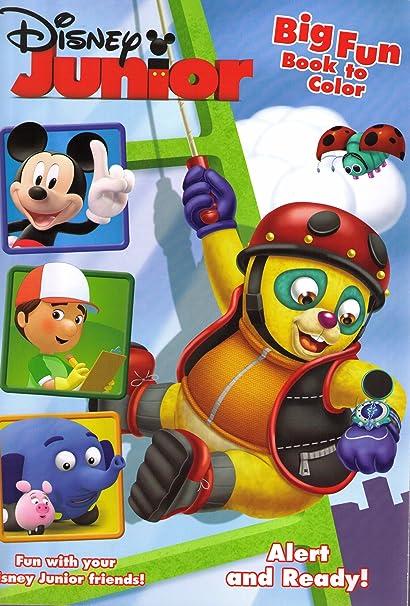 Com Disney Junior Special Agent Oso Mickey Friends