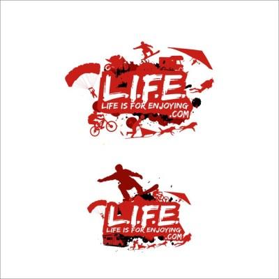 Create an Extreme Sports/Adventure Lifestyle Brand | Logo ...