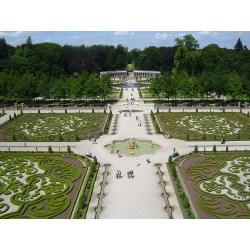 Small Crop Of Royal Dutch Gardens