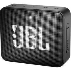 Caixa de Som JBL Go 2 JBLGO2BLK 3W Bluetooth USB