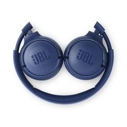 Fone De Ouvido On Ear, Azul, Jblt500btblu, Tune Hp
