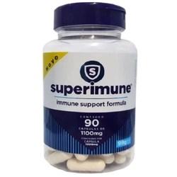 Superimune 90 cápsulas - Immune Support