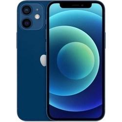 iPhone 12 Mini 256GB Azul iOS 5G Wi-Fi Tela 5.4