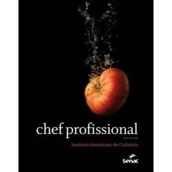 Chef Profissional - 09 Ed