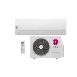 Ar Condicionado Split Hi Wall LG DUAL Inverter 18000 BTUs Quente Frio 220V - S4-W18KL3WA