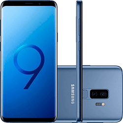 Smartphone Samsung Galaxy S9+ Dual Chip Android 8.0 Tela 6.2