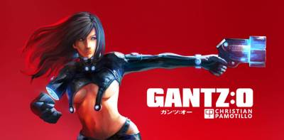 Gantz O Fanart by ChristianPamotillo on DeviantArt