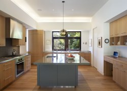 Small Of Mill Valley Kitchen