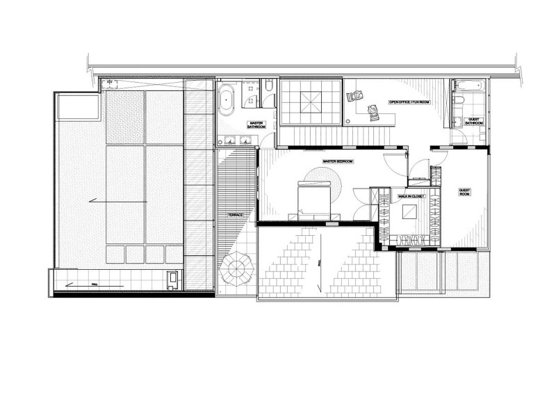 Large Of Micro Apartment Layout