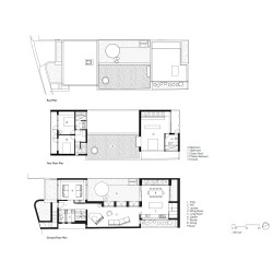 Small Crop Of Courtyard House Plans