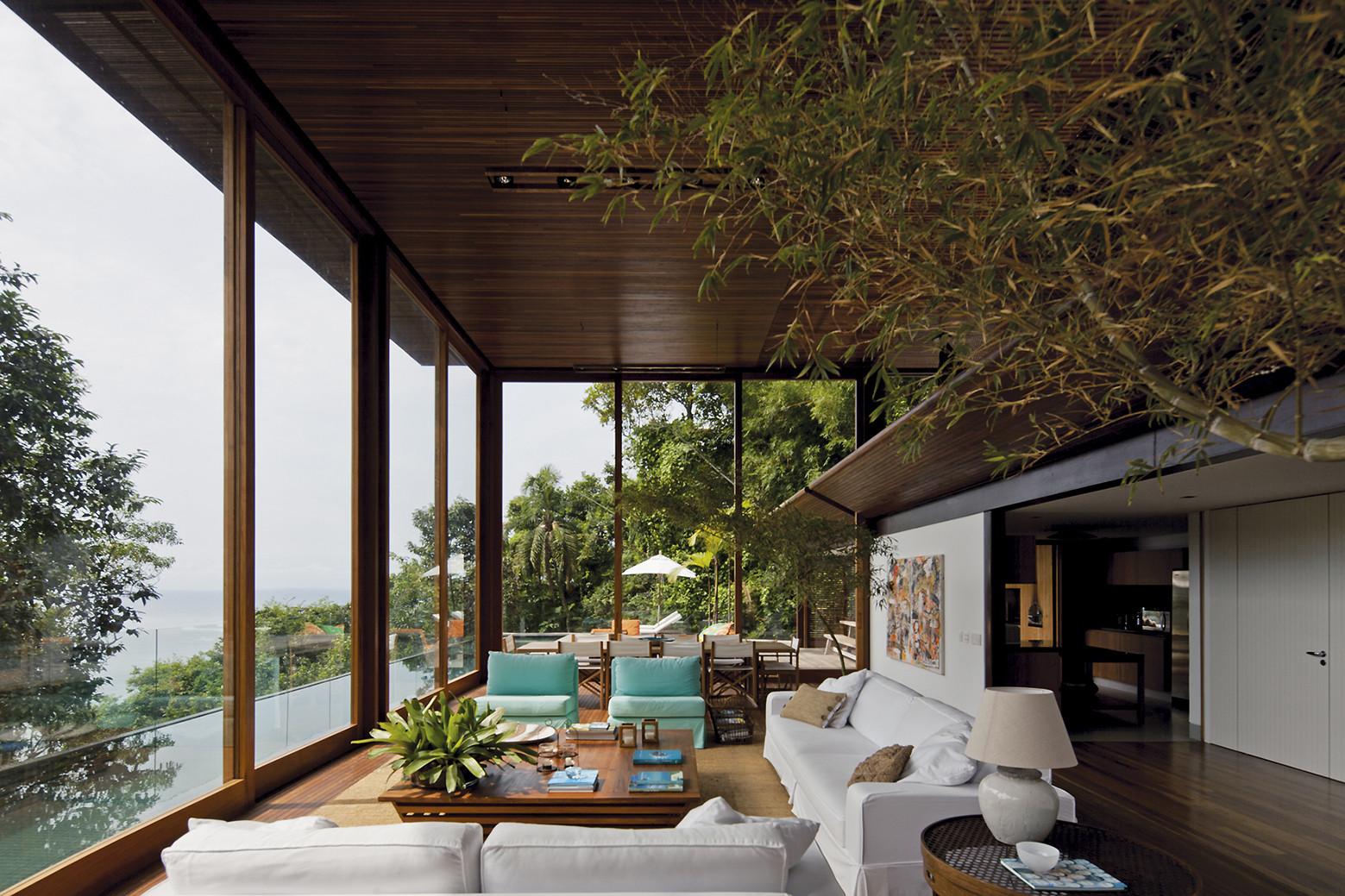 Residência AMB / Bernardes + Jacobsen Arquitetura ...
