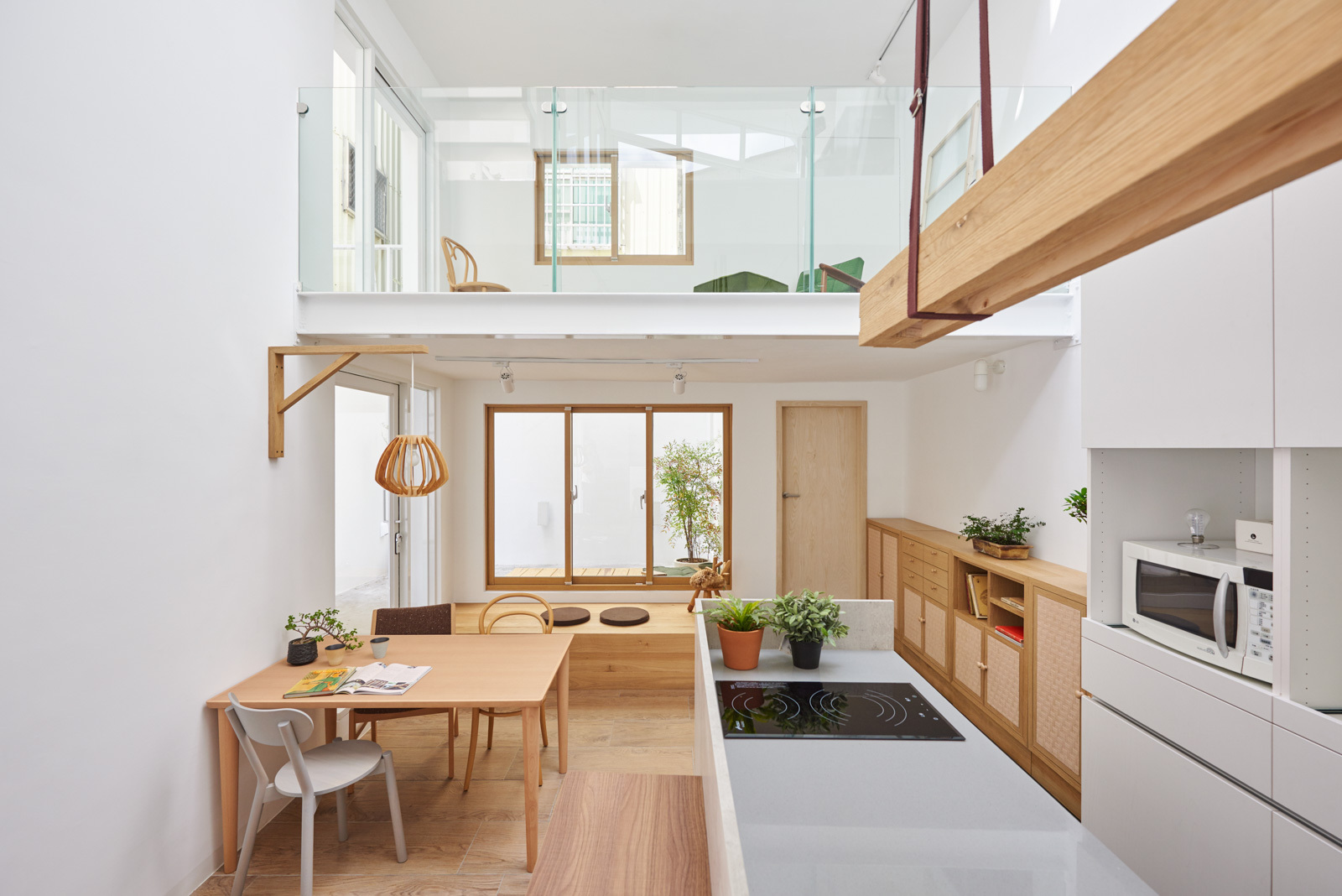 House H / HAO Design | ArchDaily