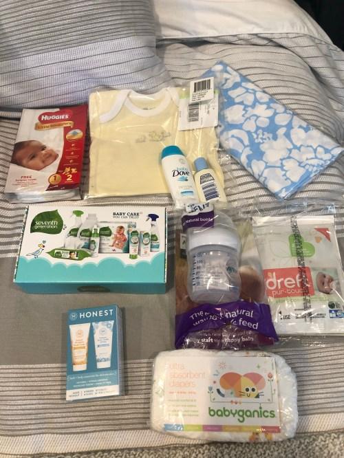 Medium Of Amazon Baby Box