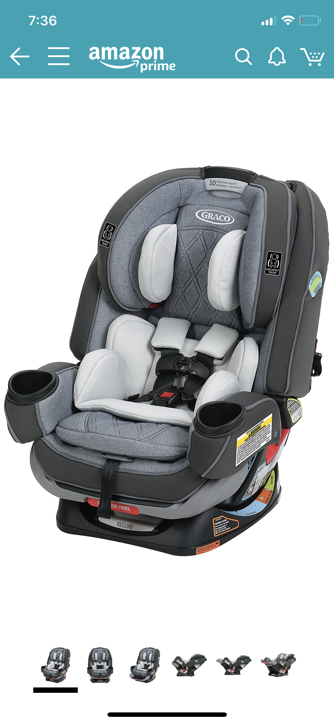 Creative This Onehad So Many Things Going Graco May 2017 Babies Forums What To Expect I Hope My Son Loves I Did So Much Research On Car Seats I Hope Be Sooo Safe baby Graco 4ever Car Seat