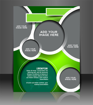 Brochure free vector download  2 413 Free vector  for commercial use     brochure template
