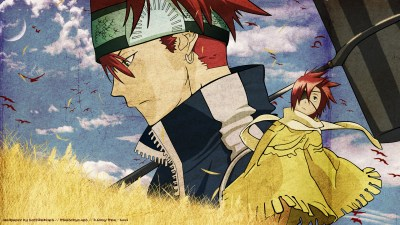 D.Gray-man Full HD Wallpaper and Background Image   1920x1080   ID:122283