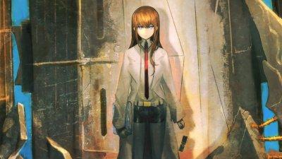 Makise Kurisu HD Wallpaper   Background Image   1920x1080   ID:165191 - Wallpaper Abyss