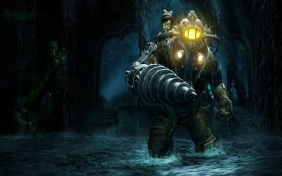 Bioshock 2 HD Wallpaper | Background Image | 2560x1600 | ID:208641 - Wallpaper Abyss