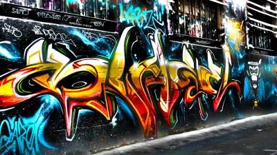 I Want Graffiti Art Back On New York Trains – Sovariant