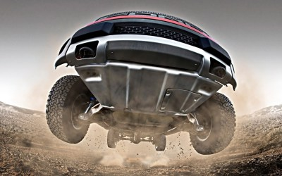 Ford Raptor Full HD Wallpaper and Background Image | 1920x1200 | ID:243333