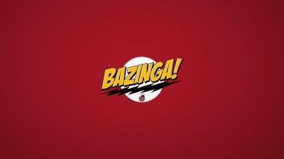 BAZINGA ! HD Wallpaper | Background Image | 2048x1152 | ID:281951 - Wallpaper Abyss