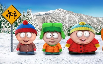 South Park Full HD Wallpaper and Background Image | 1920x1200 | ID:294901