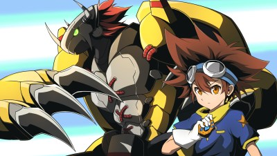 1 WarGreymon (Digimon) HD Wallpapers | Background Images - Wallpaper Abyss