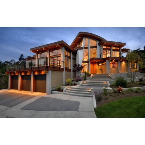 Medium Crop Of Rich People Houses