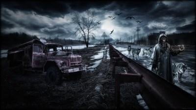 apocalyptic_dark Full HD Sfondo and Sfondi   1920x1080   ID:478128