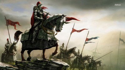 knight Wallpaper and Background Image | 1366x768 | ID:487351