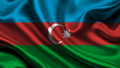 3 flag of Azerbaijan HD Wallpapers | Backgrounds - Wallpaper Abyss