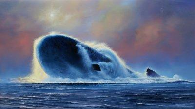 U-Boot HD Wallpaper | Hintergrund | 1920x1080 | ID:546430 - Wallpaper Abyss