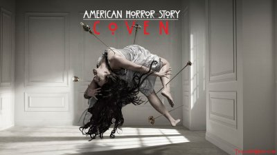 American Horror Story: Coven HD Wallpaper | Background Image | 1920x1080 | ID:612249 - Wallpaper ...