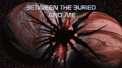 Between The Buried And Me Full HD Wallpaper and Background Image | 1920x1080 | ID:652673