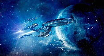 70 Star Trek Beyond HD Wallpapers | Hintergründe - Wallpaper Abyss