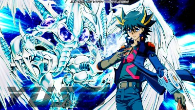 Yusei HD Wallpaper | Background Image | 1920x1080 | ID:716983 - Wallpaper Abyss