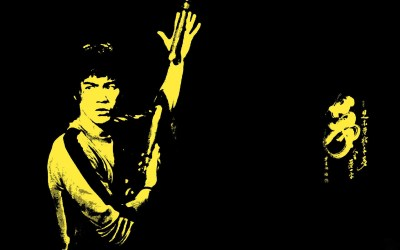 48 Bruce Lee HD Wallpapers | Background Images - Wallpaper Abyss