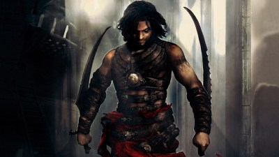 Prince Of Persia: Warrior Within HD Wallpaper | Background Image | 1920x1080 | ID:90731 ...