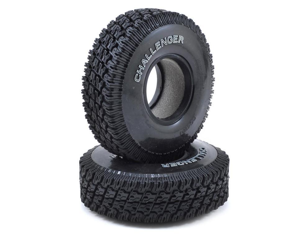 """Risultato immagini per Challenger 1.9"""" Scale Tires"""""""