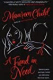 A Fiend in Need by Maureen Child