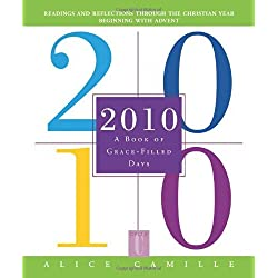 2010: A Book of Grace-Filled Days