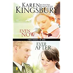 Even Now / Ever After (2-Books-in-1)