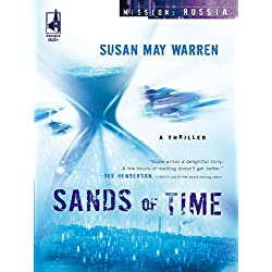 Sands of Time (Mission: Russia)