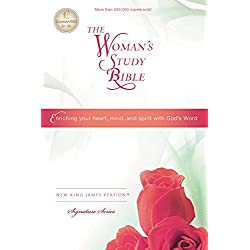 NKJV, The Woman's Study Bible, eBook: Second Edition: New King James Woman's Study Bible