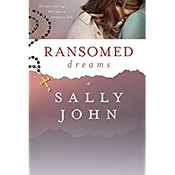 Ransomed Dreams (Side Roads Book 1)
