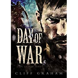 Day of War (Lion of War Series)