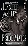 Book Pride Mates - Jennifer Ashley